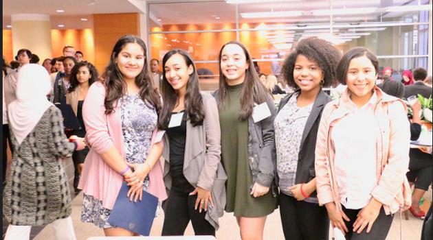 Novartis Pharmaceuticals Corporation (NPC) Annual Multicultural Teen Corporate Mentoring Program