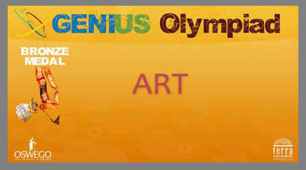 Genius Olympiad Awards