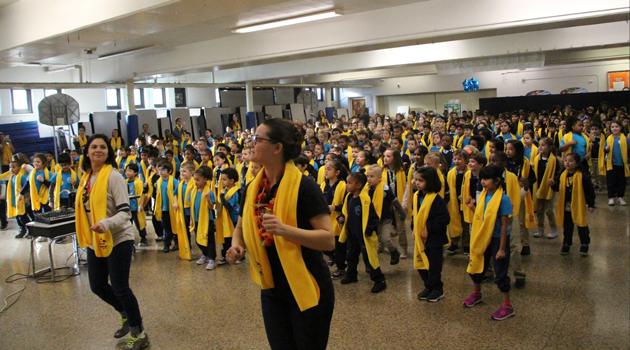 BASCS Elementary National School Choice