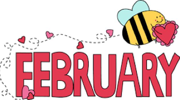 Bergen Buzz! February 2018