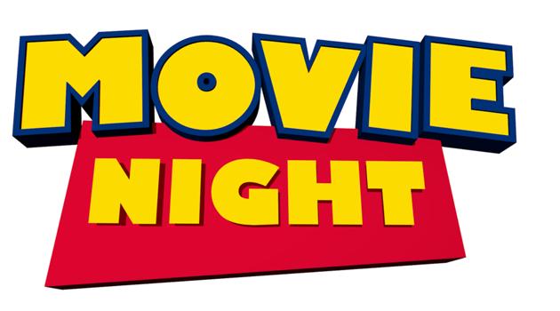 Movie Night on February 23rd!