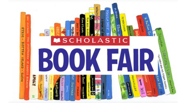 The Scholastic Book Fair