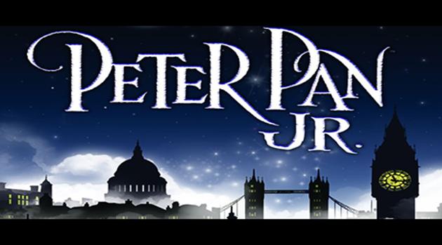 Peter Pan, Jr.