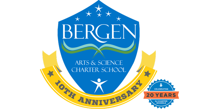 Bergen Arts and Science Charter School 10th Anniversary