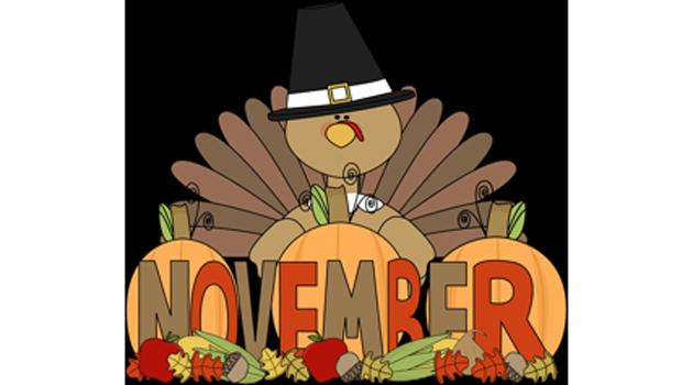 BASCS Elementary – November Buzz!