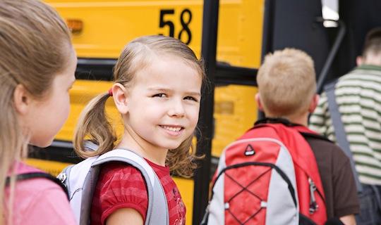 Attn: Middle School parents, info on dismissal