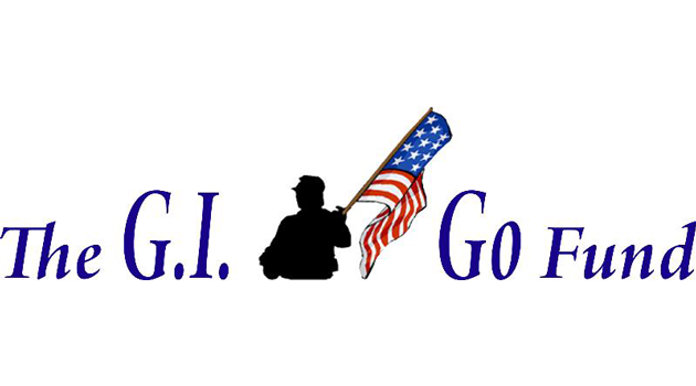 Thank you from the G.I. Go Fund