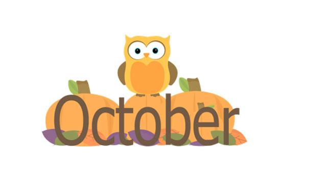 BASCS Elementary – October Parent Message