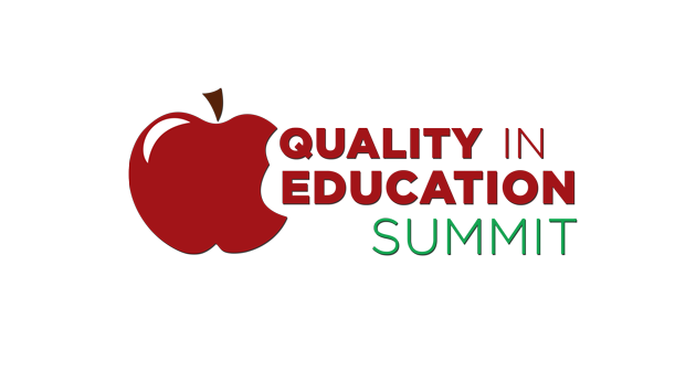 Quality in Education Summit: January 27th