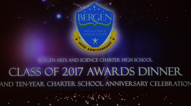 BASCS Class of 2017 Awards Dinner