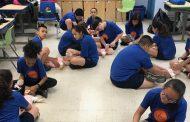 ILearn Schools Summer Academies are in full swing!!