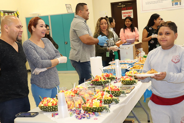 Passaic Clifton celebrates Hispanic Heritage Month