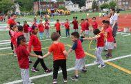 Passaic Elementary Field Day