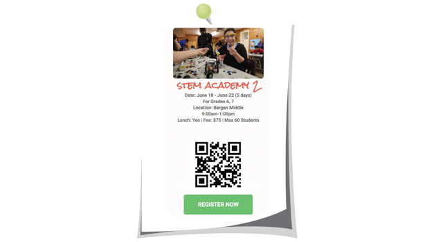iLearn Schools proudly welcomes you to its first ever Summer Academy!