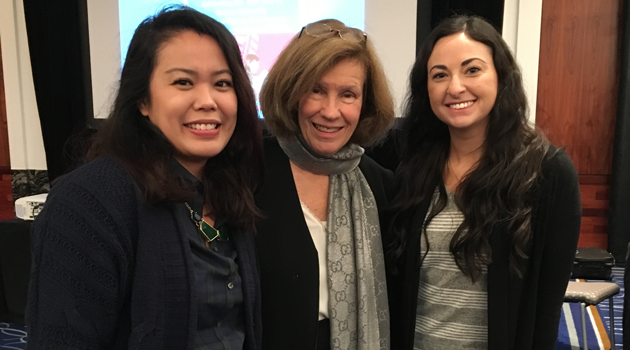 iLearn ELA Teachers meet the…Lucy Calkins