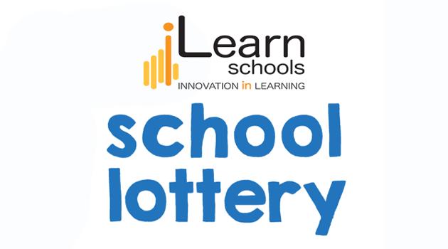 2016-2017 School Lottery