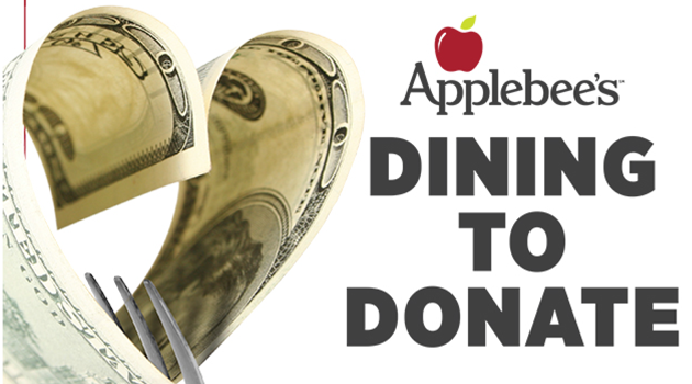 PASCS Apple Bee's Dining to Donate Fundraiser