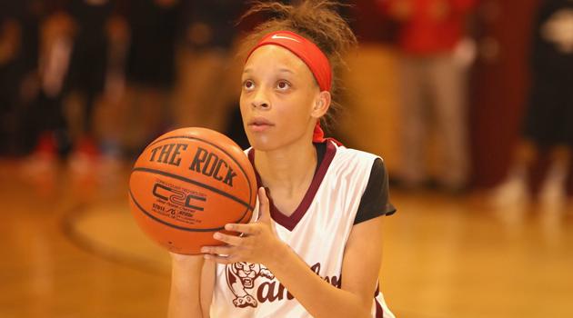 VOTE for N.J.'s top freshman in girls basketball this season!!