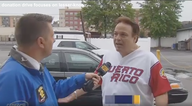Hackensack joins nationwide efforts to help hurricane victims in Puerto Rico