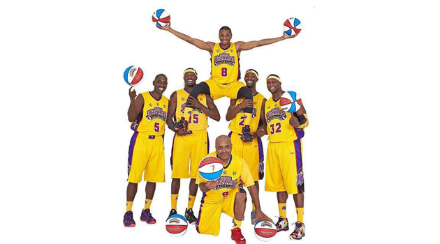 Harlem Wizards Vs. iLearn All-Star Game – Tues., March 13th