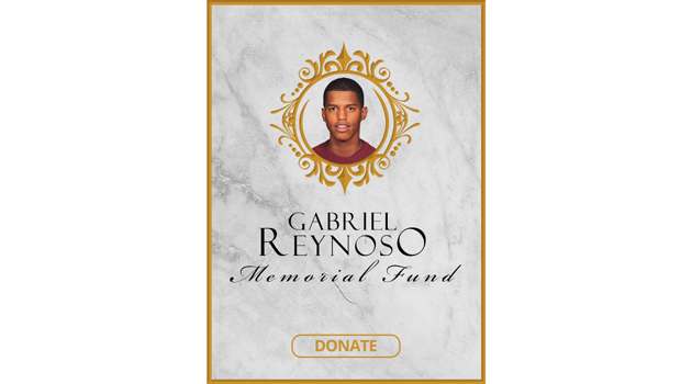 In Remembrance of Gabriel Reynoso