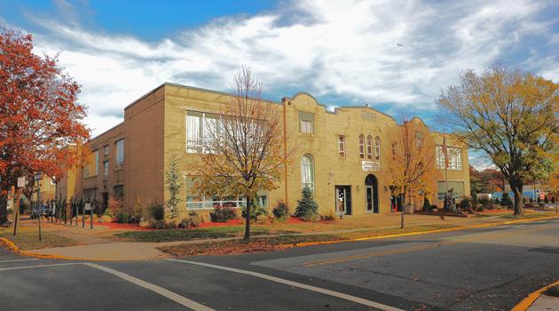 iLearn Schools Announces Union ASCS Location!