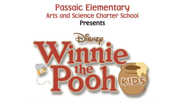 The Passaic Elementary Spring Musicals