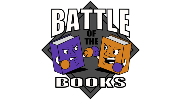 Battle of the Books has been rescheduled!