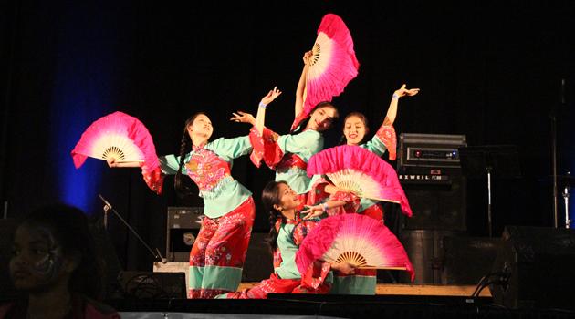 Heritage Festival at iLearn Schools