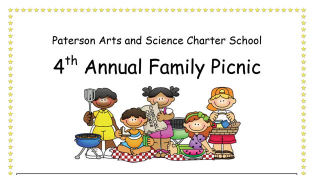 4th Annual Family Picnic