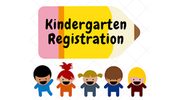 2018-2019 Kindergarten Sibling(s) Registration