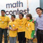 ilearn schools math contest 00130