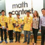 ilearn schools math contest 00132