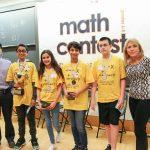 ilearn schools math contest 00133