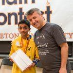 ilearn schools math contest 00140