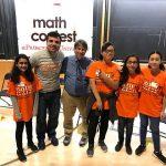 math contest arthur benjamin