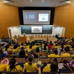 math contest event at princeton university