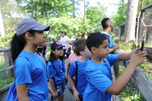 ilearn_summer_academy_turtle_back_zoo_field_trip_12