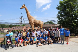 ilearn_summer_academy_turtle_back_zoo_field_trip_2